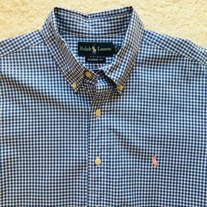 Polo Ralph Lauren Longsleeve Shirt